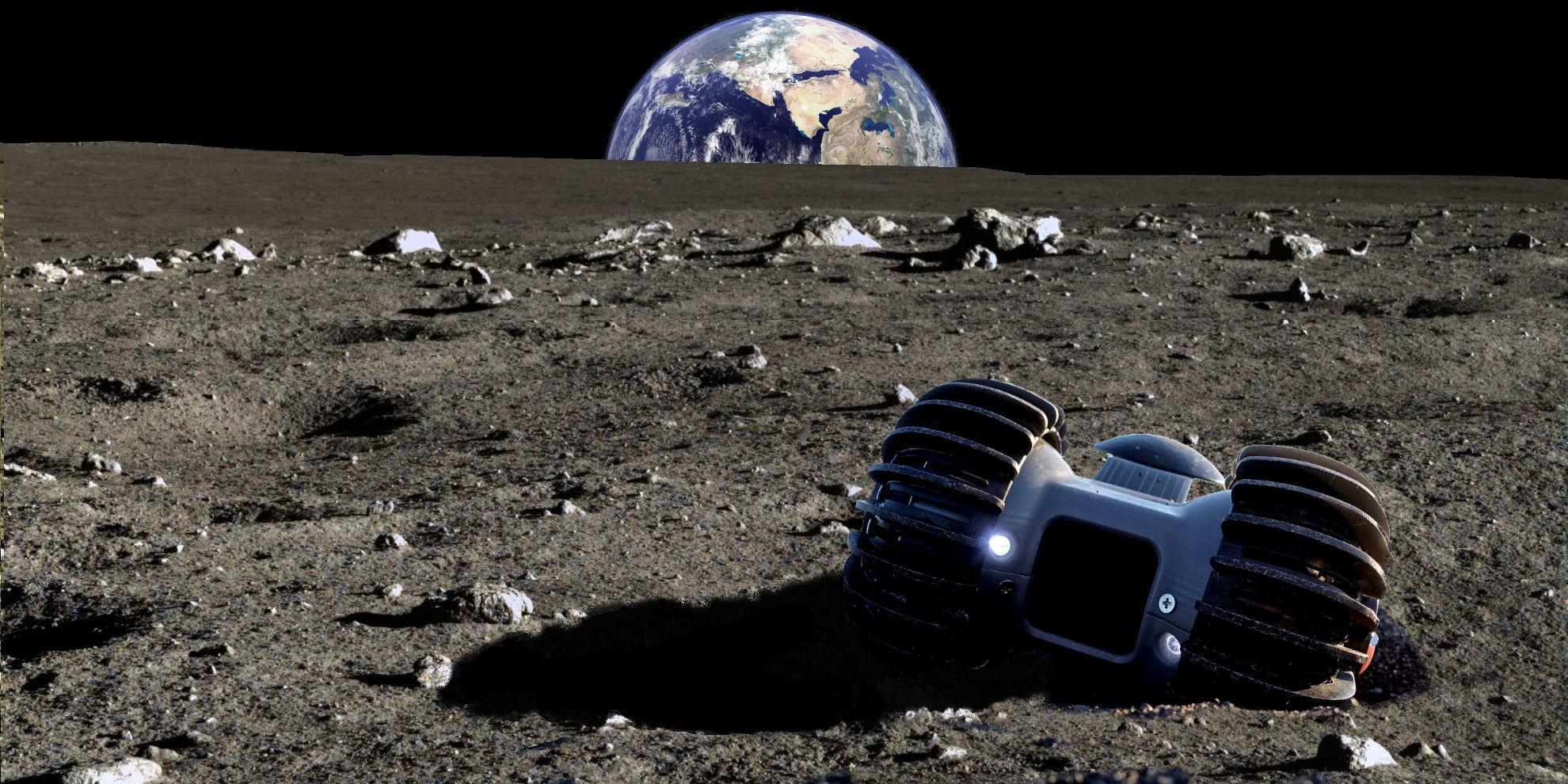 『事業説明会』日本初月面探査事業YAOKI